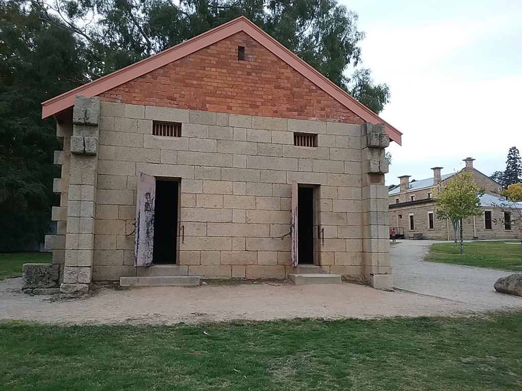 Beechworth-Police-lock-up