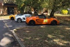 Lotus 2017 - Touring Event
