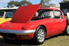 Craig-Wilsons-Lotus-Elan-S1-DHC-winner-of-Class-2-1963-1974