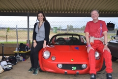 Elisa-and-Cris-Johansen-and-his-Honda-powered-Elise-S1-G-Stevens