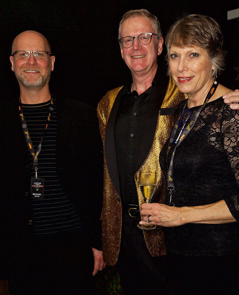 Mike-Moore-with-Cris-Meg-Johansen