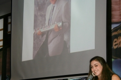 Elisa-gave-a-presentation-and-of-course-her-grandfather-Romano-featured