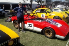 The-Flintstone-Lotus-on-display-at-the-AGP