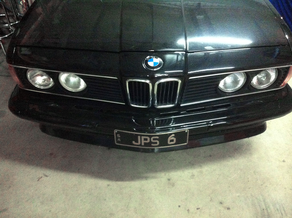 The-BMW