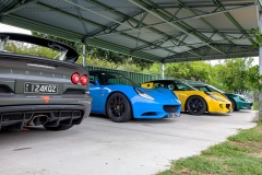 gw_Elise & Exige production line up