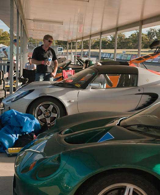 Elise-garages