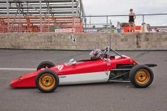 Morgan Park Sprints - Mar 2012
