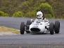 Morgan Park Sprints - May 2012