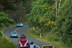 Mt Glorious EMR - Feb 2011