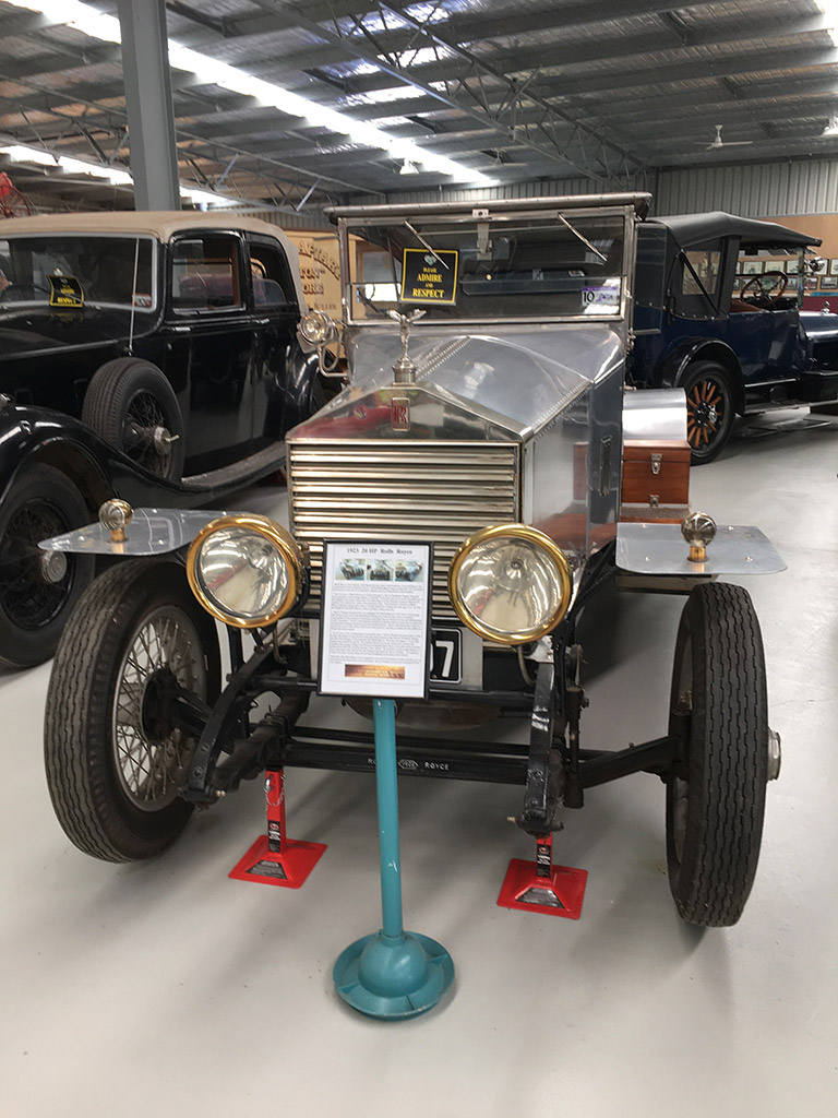 Transport-Museum-Rolls-Royce-1923-1