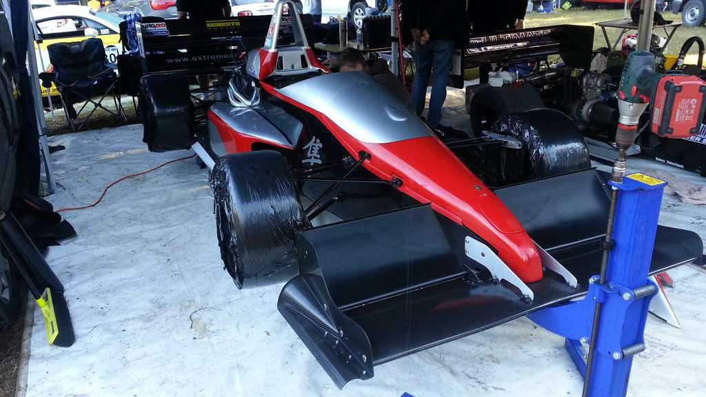The-Dallara