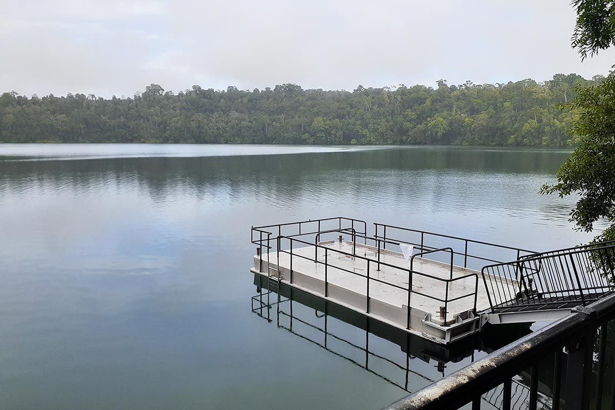 Lake-Echam-Atherton-Tablelands