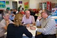 Ploughmans Lunch - Aug 2010