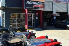Romano's Dyno Day - Aug 2017