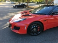 John and Debbie's Evora 3