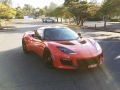John and Debbie's Evora 4