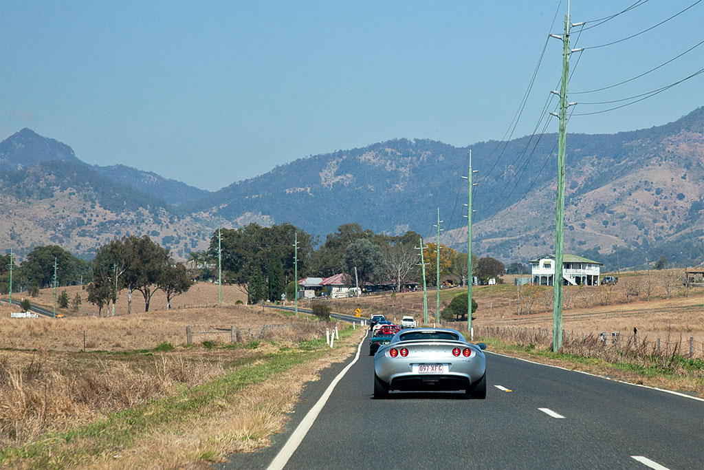 Heading for Mt Alford 4_gw