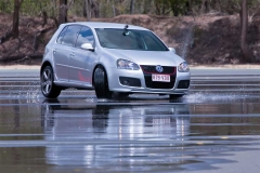 Skid Pan Day - 7 Dec 2014