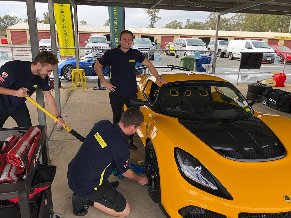 Lotus-Cars-Queensland-supporting-owners