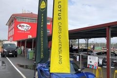 Lotus-brand-standing-out-at-the-track