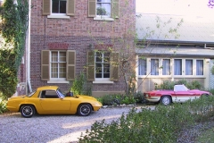 Tour de Sheds - Rockton 2005