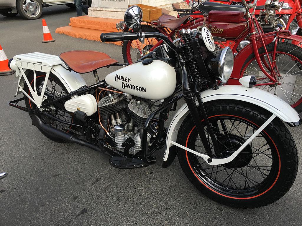 vintage-harley
