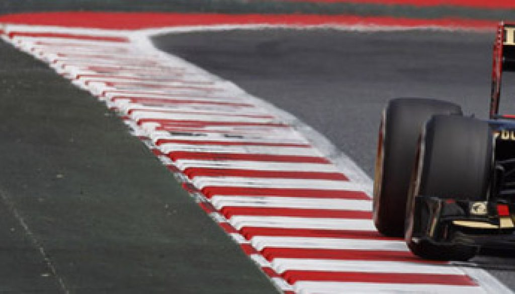 Spanish Grand Prix - Friday