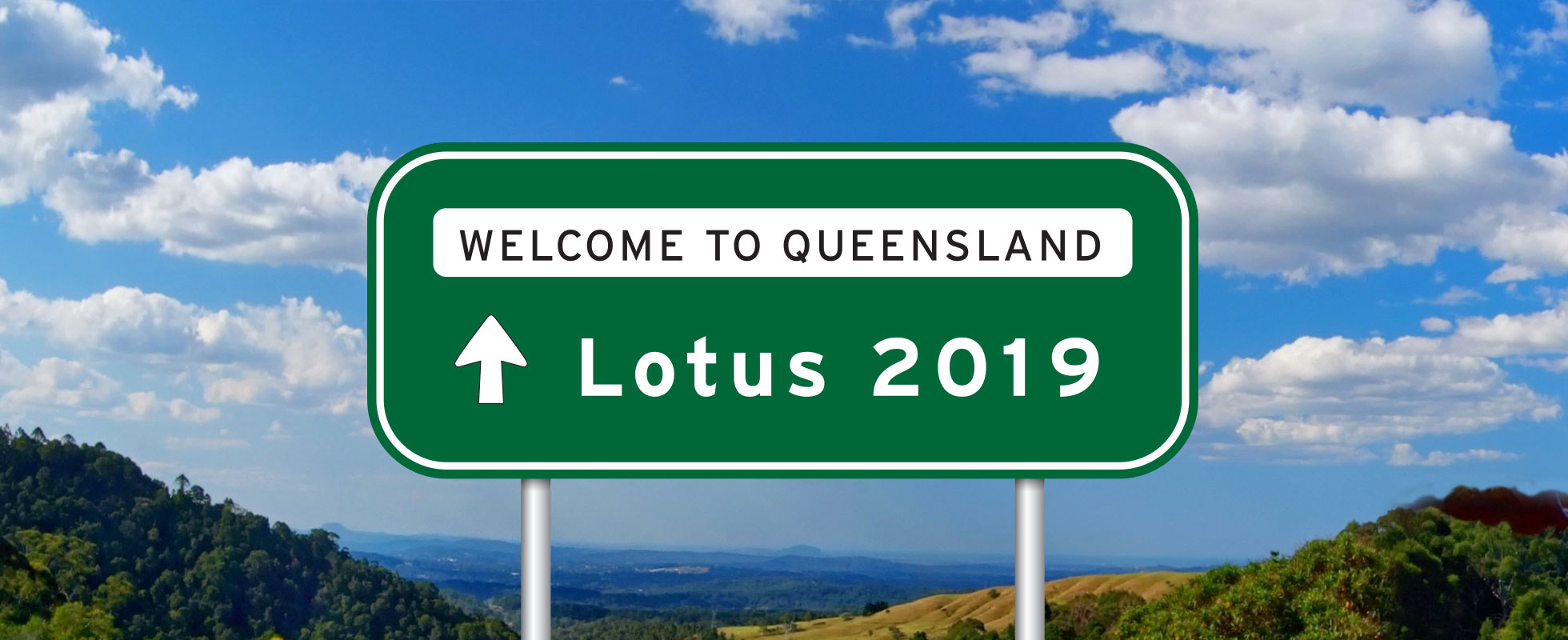 Don't miss Lotus 2019!