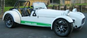 Fraser Clubman S
