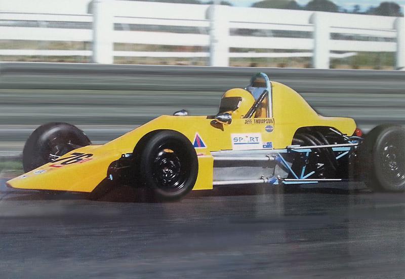 Hawke-Formula-Ford