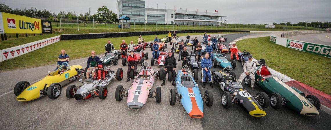 The Boel's US Formula Junior Adventure