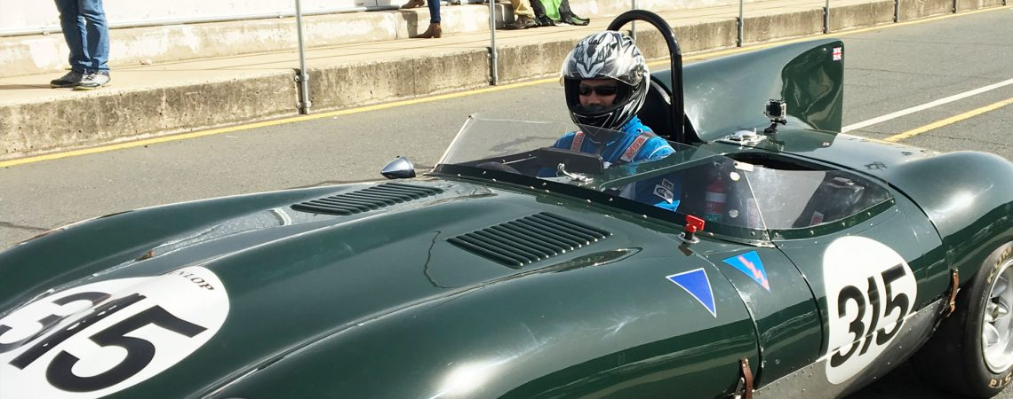 Porsche Club Sprints & ICC Round 6